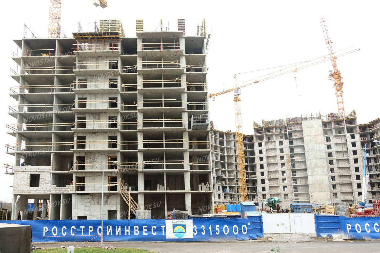 Продажа 2-комнатной квартиры, приморский р-н, шуваловский пр-кт, 9