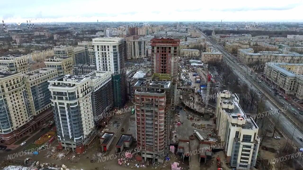 Граф орлов жилой комплекс отзывы дольщиков